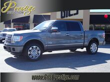 2011_Ford_F-150_Platinum_ Columbus GA