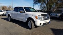 2011_Ford_F-150_Platinum SuperCrew 5.5-ft. Bed 4WD_ Twin Falls ID