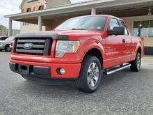2011_Ford_F-150_STX_ Columbus GA