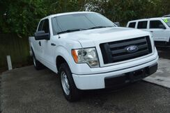 2011_Ford_F-150_STX SuperCab 6.5-ft. Bed 2WD_ Houston TX