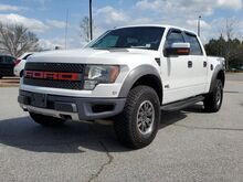 2011_Ford_F-150_SVT Raptor_ Columbus GA
