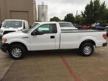 2011_Ford_F-150_XL 6.5-ft. Bed 2WD_ Austin TX