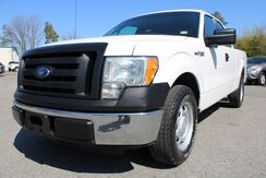 2011_Ford_F-150_XL_ Richmond VA