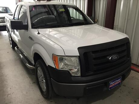 2011 Ford F-150 XL SuperCab 6.5-ft. Bed 2WD Austin TX