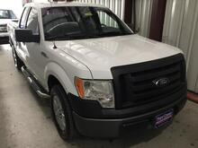 2011_Ford_F-150_XL SuperCab 6.5-ft. Bed 2WD_ Austin TX