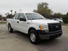 2011_Ford_F-150_XL SuperCab 6.5-ft. Bed 2WD_ Houston TX