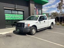 2011_Ford_F-150_XL SuperCab 6.5-ft. Bed 2WD_ Spokane Valley WA