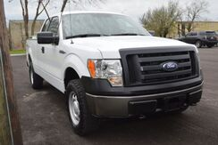 2011_Ford_F-150_XL SuperCab 6.5-ft. Bed 4WD_ Houston TX