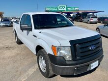 2011_Ford_F-150_XL SuperCab 8-ft. Bed 2WD_ Laredo TX