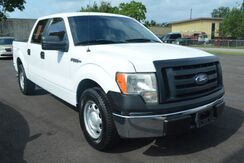2011_Ford_F-150_XL SuperCrew 6.5-ft. Bed 2WD_ Houston TX