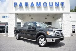 2011_Ford_F-150_XLT_ Hickory NC