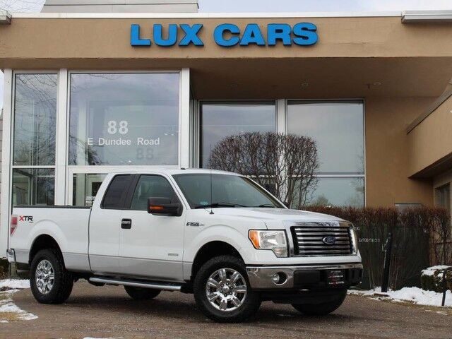 2011 Ford F-150 XLT 4WD Buffalo Grove IL