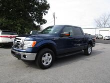 2011_Ford_F-150_XLT 4x4_ Richmond VA