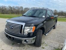 2011_Ford_F-150_XLT_ Campbellsville KY