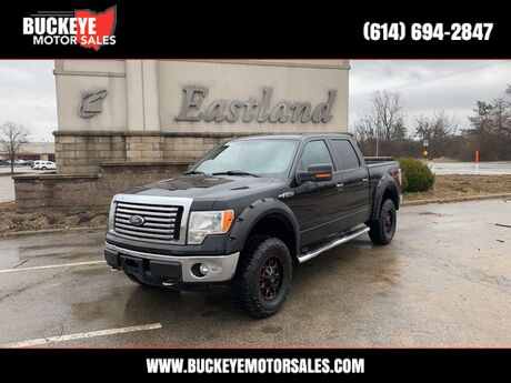 2011 Ford F-150 XLT Columbus OH