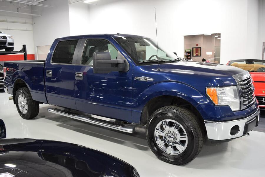 2011 Ford F-150 XLT Glendale Heights IL