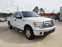2011_Ford_F-150_XLT_ Hammond LA