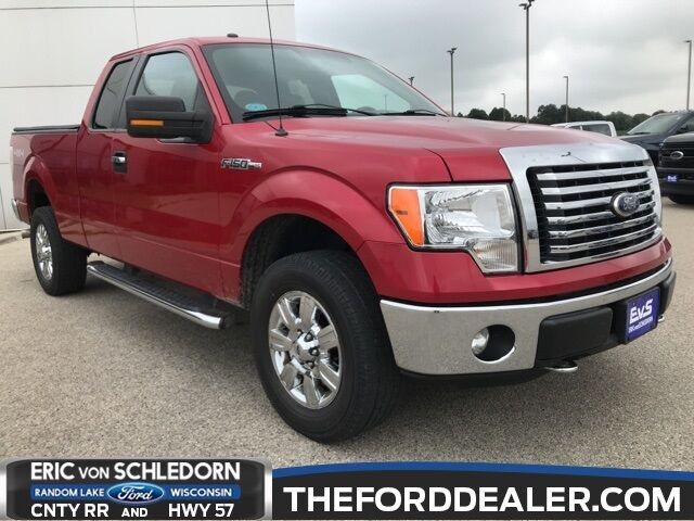 2011 Ford F-150 XLT Milwaukee WI