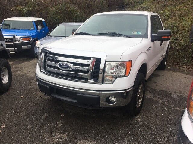 2011 Ford F-150 XLT North Versailles PA