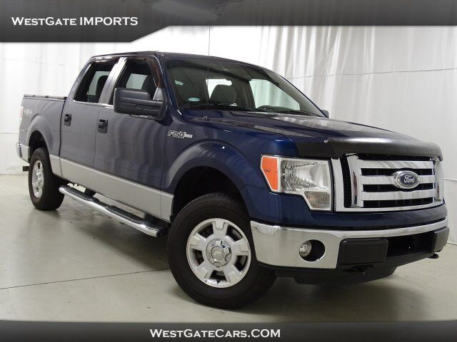 2011 Ford F-150 XLT Raleigh NC