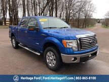 2011 Ford F-150 XLT South Burlington VT