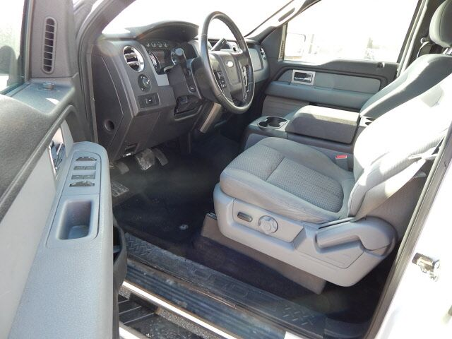 2011 Ford F-150 XLT St. Cloud MN
