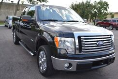 2011_Ford_F-150_XLT SuperCab 6.5-ft. Bed 2WD_ Houston TX