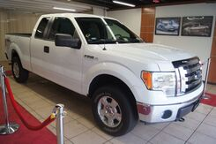 2011_Ford_F-150_XLT SuperCab 6.5-ft. Bed 4WD_ Charlotte NC