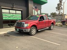 2011_Ford_F-150_XLT SuperCab 6.5-ft. Bed 4WD_ Spokane Valley WA
