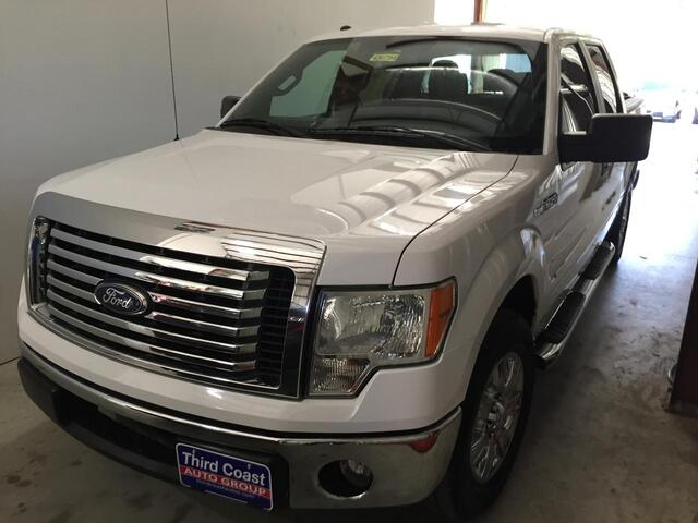 2011 Ford F-150 XLT SuperCrew 5.5-ft. Bed 2WD Austin TX