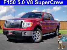 2011_Ford_F-150_XLT SuperCrew 5.5-ft. Bed 2WD_ Azle TX
