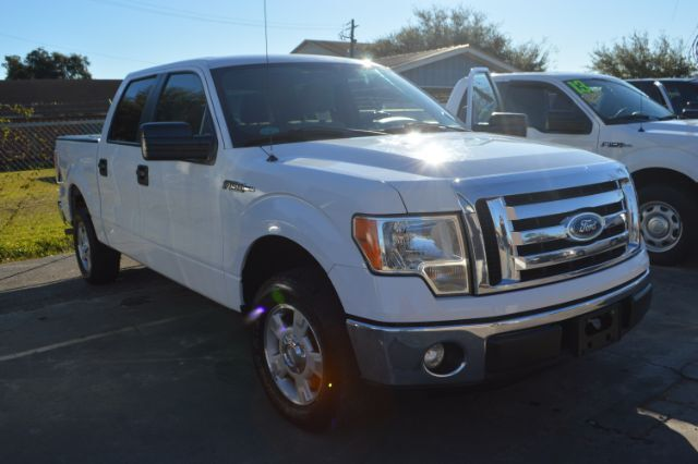 2011 Ford F-150 XLT SuperCrew 5.5-ft. Bed 2WD Houston TX