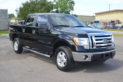2011_Ford_F-150_XLT SuperCrew 5.5-ft. Bed 4WD_ Houston TX