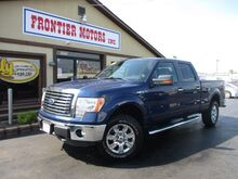 2011_Ford_F-150_XLT SuperCrew 5.5-ft. Bed 4WD_ Middletown OH