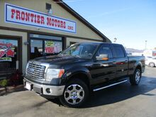 2011_Ford_F-150_XLT SuperCrew 6.5-ft. Bed 4WD_ Middletown OH