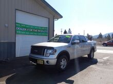 2011_Ford_F-150_XLT SuperCrew 6.5-ft. Bed 4WD_ Spokane Valley WA