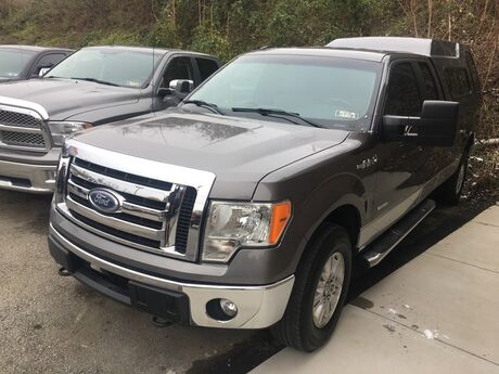 2011 Ford F-150 XLT w/HD Payload Pkg North Versailles PA