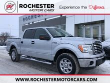 2011_Ford_F-150_XLT w/Remote Start_ Rochester MN