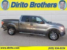 2011_Ford_F-150_XLT_ Walnut Creek CA