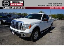 2011_Ford_F-150_XLT_ Glendale Heights IL