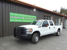 2011_Ford_F-250 SD_XL Crew Cab 4WD_ Spokane Valley WA