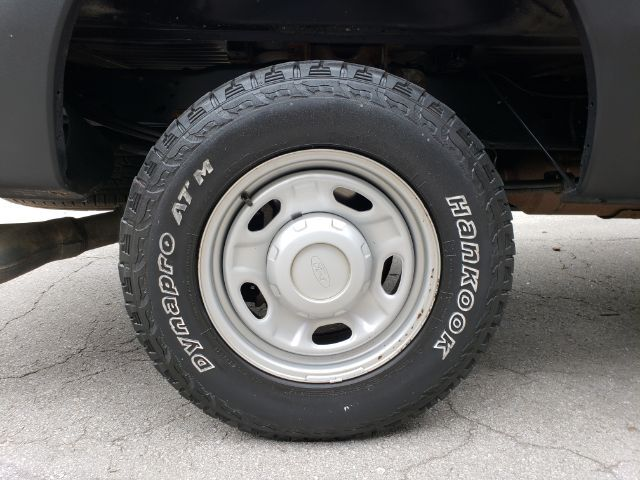 2011 Ford F-250 SD XL SuperCab 4WD Jacksonville FL