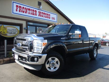 2011 Ford F-250 SD XLT SuperCab 4WD Middletown OH