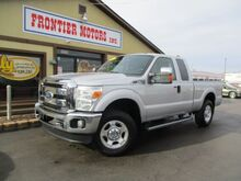 2011_Ford_F-250 SD_XLT SuperCab 4WD_ Middletown OH