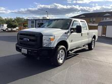 2011_Ford_F-250SD__ Oxford NC