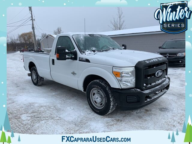 2011 Ford F-250SD XL Watertown NY
