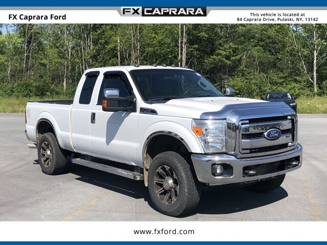 2011 Ford F-250SD XLT Watertown NY