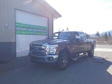 2011_Ford_F-350 SD_Lariat Crew Cab Long Bed 4WD_ Spokane Valley WA