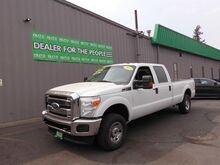 2011_Ford_F-350 SD_XLT Crew Cab Long Bed 4WD_ Spokane Valley WA