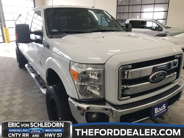 2011 Ford F-350SD Lariat Milwaukee WI